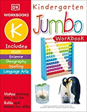 Jumbo Kindergarten Workbook