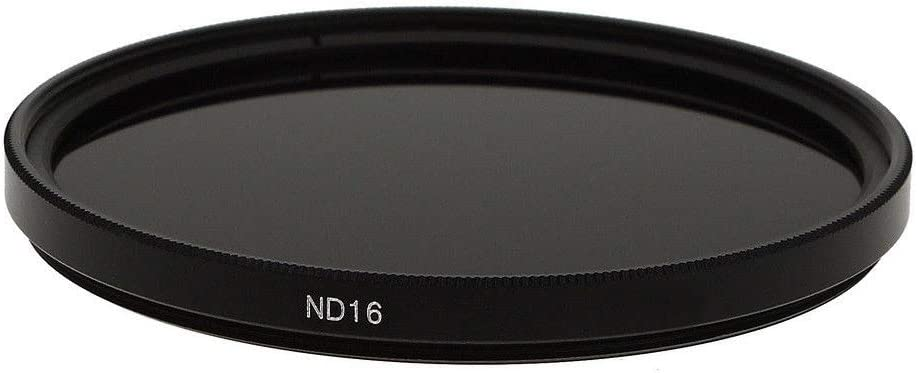 Market/&YCY Neutral Camera Lens Filter ND16, for Camera Lenses with 77mm Filter Lines
