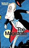 img - for The Magistrate book / textbook / text book