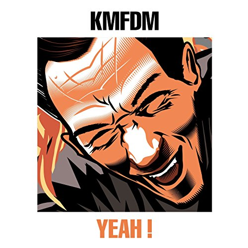 KMFDM - Yeah - (0212075EMU) - CDEP - FLAC - 2017 - WRE Download