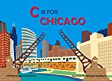 C Is for Chicago, Maria Kernahan, 0985642947