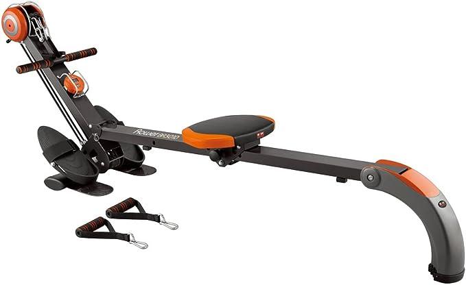 Body Sculpture BR3010 Rower - Máquina de Remo para Gimnasio en casa: Amazon.es: Deportes y aire libre