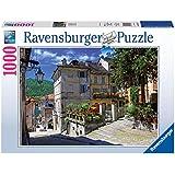 Ravensburger - Puzzles 1000 piezas, diseño En Piemonte, Italia (19427 8)