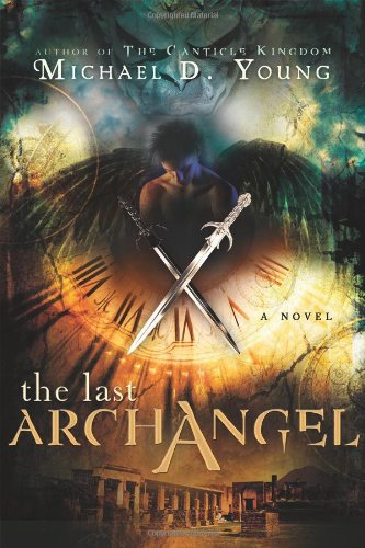 Download The Last Archangel pdf