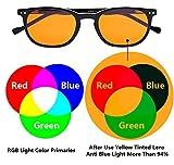 Eyekepper Computer Glasses-Acetate Frame-Better