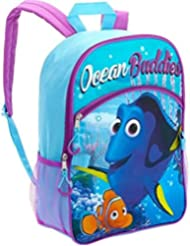Disney Pixar Finding Dory Backpack & Insulated Lunch Bag