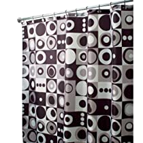 Mod Square Curtain