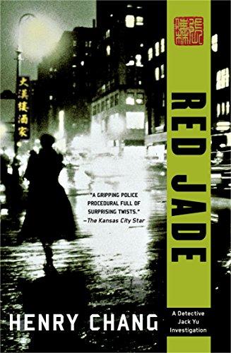 Red Jade (A Detective Jack Yu Investigation)