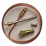 Emerson TC30 Universal Thermocouple, 30-inch