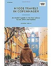 Hygge Travels in Copenhagen
