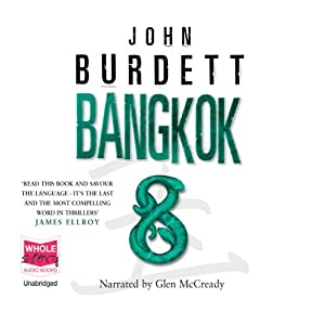 Bangkok 8 Audiobook