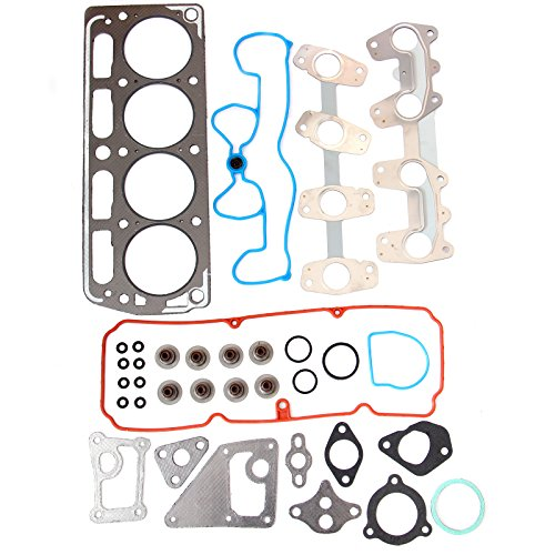 OCPTY Head Gasket Set fits for 1998-2003 GMC Chevrolet S10 Pontiac Isuzu 2.2L OHV 8V VORTEC ()