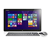 Lenovo Horizon 2s 19.5-Inch All-in-One Touchscreen Desktop (F0AT0002US)
