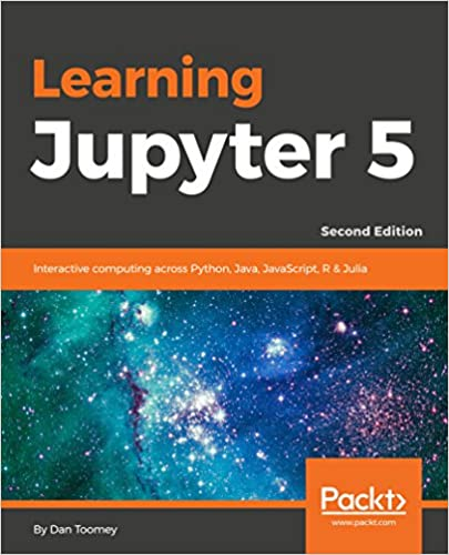 Learning Jupyter 5