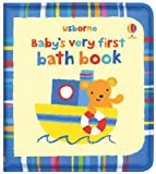 Baby's Very First Bath Book, Stella Baggott, 0794529720