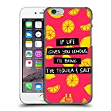 iphone 6 case salt life - Head Case Designs Tequila And Salt Life And Lemons Hard Back Case for Apple iPhone 6 / 6s