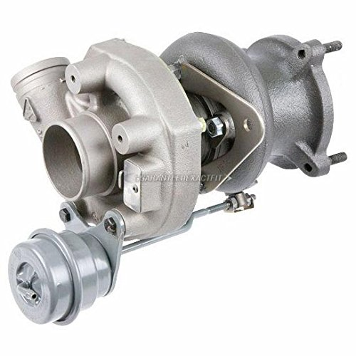 Remanufactured Turbo Turbocharger For Porsche 911 996 TT Right Side 2001-2006 - BuyAutoParts 40-30036R Remanufactured