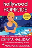 Hollywood Homicide (Hollywood Headlines) (Volume 5)