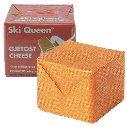 Gjetost, 8.8 Ounce. (4 pack)