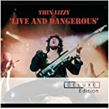 Live And Dangerous [CD + DVD]