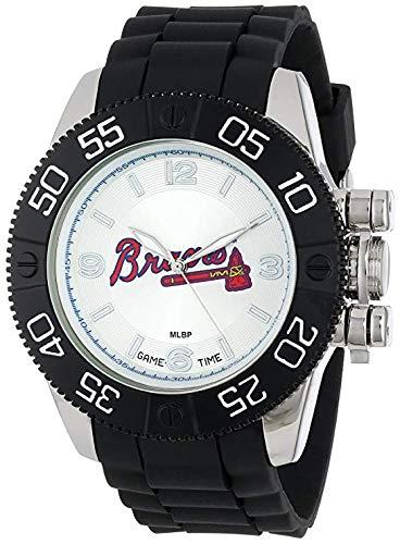 Atlanta Braves Fan Series Watch - Game Time Men's MLB-BEA-ATL