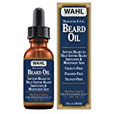 Wahl Beard Oils Review and Comparison