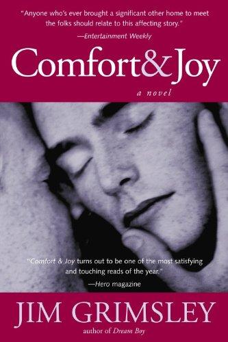 Comfort and Joy pdf epub