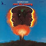 Save the Country by George Duke