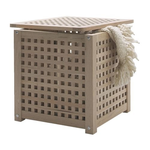storage table. Black Bedroom Furniture Sets. Home Design Ideas