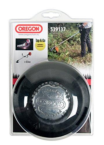 Oregon 539137 - Grifo y Seguir Cabezal de Corte Universal para 33 ...