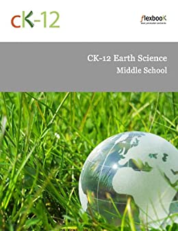 CK-12 Earth Science for Middle School by [CK-12 Foundation]