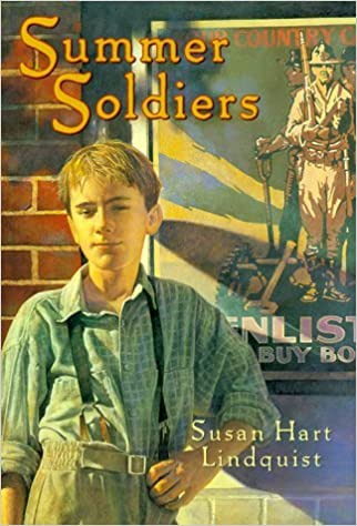 Summer Soldiers by Susan Hart Lindquist (2000-08-28)
