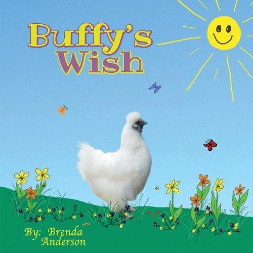 Buffy's Wish (The Farmers Wife Series)