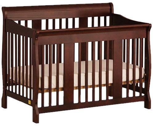 Stork-Craft-Tuscany-4-in-1-Convertible-Crib