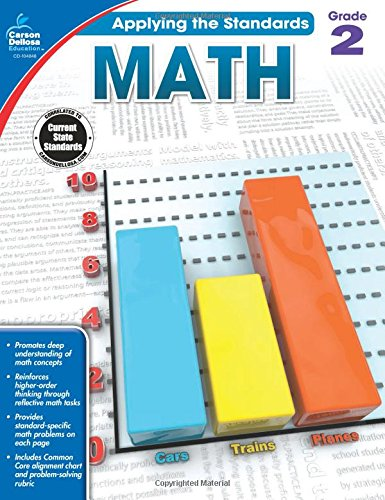 Math, Grade 2 (Applying the Standards)