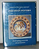 Christie's Pictorial History of European Pottery, Hugo Morley-Fletcher and Roger McIlroy, 0131335960