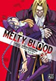 Melty Blood, Tome 5 (French Edition)