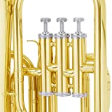 Cecilio 2Series AH-280 Lacquer Eb Alto Horn with