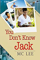 You Don't Know Jack (The Center Book 1)