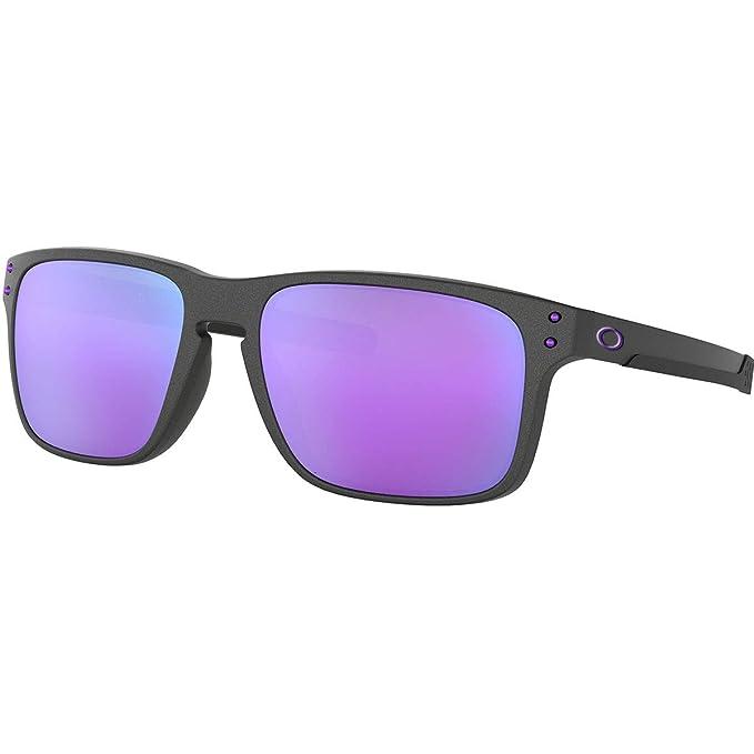 Amazon.com: Oakley Holbrook - Gafas de sol para hombre ...