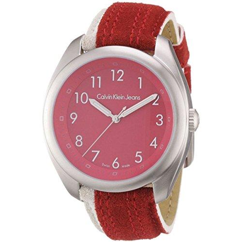 Calvin Klein Jeans Impulse Men's Quartz Watch K5811191