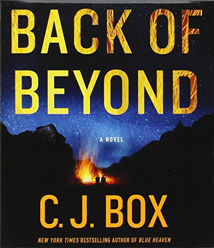 Back of Beyond: A Novel (Highway Quartet)