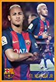 Football Poster and Frame (Plastic) - FC Barcelona Review and Comparison