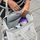 Skip Hop Diaper Bag Backpack: Mainframe Large