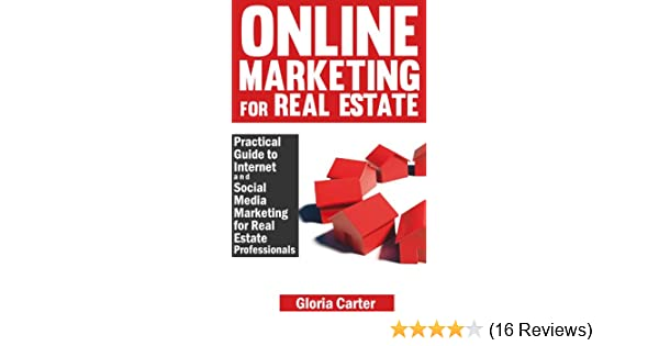 Amazon online marketing for real estate a practical guide to amazon online marketing for real estate a practical guide to internet social media marketing for real estate professionals the definitive guide to fandeluxe Image collections