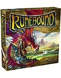 Runebound Third Edition Board Game