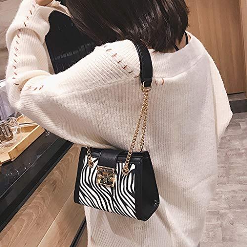 Chain Bag Outdoor Tote 1 Rxf 3 Shoulder S maat Messenger kleur Vrouw ExXxwYf