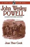 John Wesley Powell, Jean Thor Cook, 0865410801
