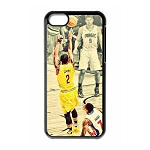 Kyrie Irving New Printed Case for Iphone 5C, Unique Design Kyrie Irving Case