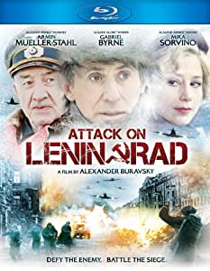 Attack on Leningrad [Blu-ray]